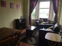 1 bedroom flat - Yoker