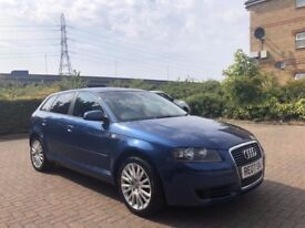 Audi A3 2007, Automatic, MUST SEE !!