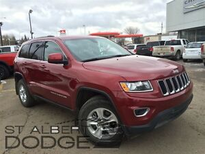 2014 Jeep Grand Cherokee LAREDO 4X4 w/ 3.6L V6 | 8.4 touchscreen