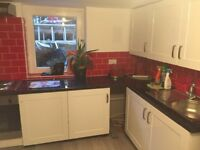 1 BED FLAT TO RENT ALL BILLS INCLUDED FANTASTIC NEWLY REFURBISHE EAST LONDON/ STRATFORD FOREST GATE