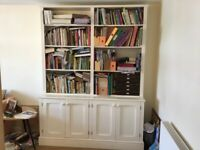 Dresser/bookcase/display unit