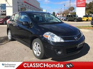 2012 Nissan Versa 1.8 SL | NAV | BLUETOOTH | CLEAN CARPROOF |