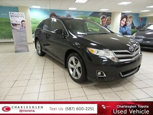 2013 Toyota Venza V6 All-Wheel Drive