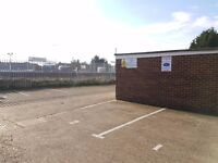 Parking bays to rent: Sandringham Court Burnham SL1