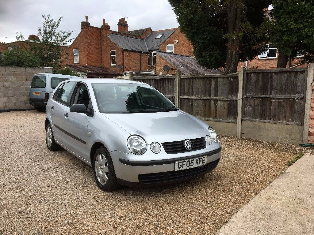 VOLKSWAGEN POLO 1.2 TWIST, FULLY SERVICED, DRIVES VERY WELL, IDEAL FIRST CAR, LOW ON INSURANCE