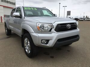 2013 Toyota Tacoma LIMITED, ONE OWNER, LIKE NEW, INSPECTED
