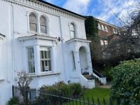 Spacious 2 bed Flat in Victorian house to Rent in Gravesend