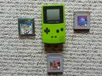 Game Boy Old classic