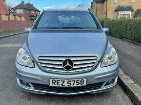 image for 2008 Mercedes B180 Cdi