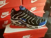 Brand new Nike tns