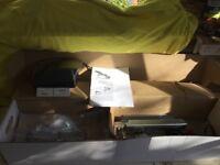 Cardale garage door opener DC650t parts or repair new parts