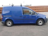 Very reliable vw caddy