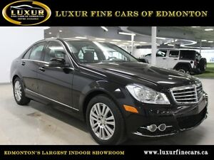 2012 Mercedes-Benz C-250 C-Class | Low Kms |