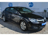 VAUXHALL ASTRA Can't get car finance? Bad credit, unemployed? We can help!