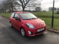 RENAULT TWINGO EXTREME LOW MILES GREAT 1ST CAR 2008/58 REG