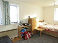 Large Studio/ 1 bed in Alperton/Wembley. Private parking. Very secure. Close to Station.