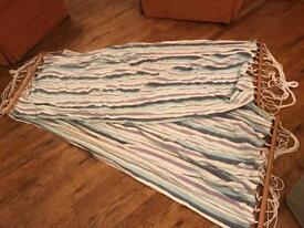 Hammock beds