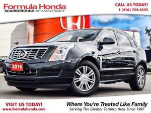 2016 Cadillac SRX $100 PETROCAN CARD YEAR END SPECIAL!