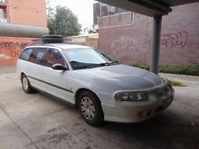 2000 HOLDEN COMMODORE VX STATIONWAGON WITH 4 MONTHS REGO WA Balaclava Port Phillip Preview