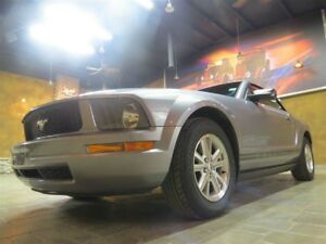 2007 Ford Mustang ** CLASSIC RAG TOP......PRISTINE!! **
