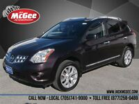 2011 Nissan Rogue SL AWD - Leather, NAV, Sunroof
