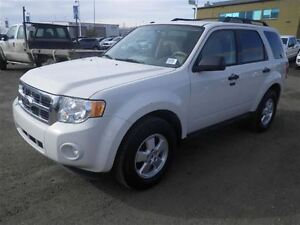 2012 Ford Escape XLT4WD