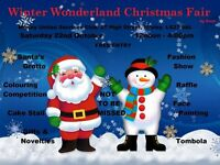 Winter wonderland Fayre