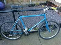 1990 diamond back sorrento mountain bike