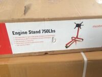 engine stand 750 lb