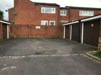 Garage to Rent at Lune Court, River Way, Andover, SP10 5EW- Available now