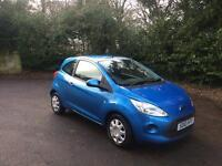 Ford Ka Edge 2010 comes with 12 months mot