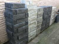Bradstone panache garden walking blocks