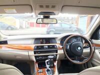 BMW 520D SE 5 SERIES INDIVIDUAL
