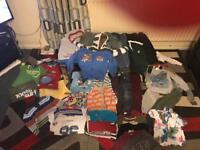 Boys clothes 4-5
