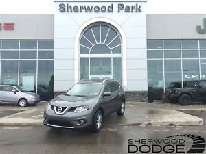 2014 Nissan Rogue SL AWD| POWER LIFTGATE| BACK-UP CAMERA