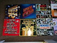 Vinyls - 50s, 60s & 70s Readers Digest Boxsets