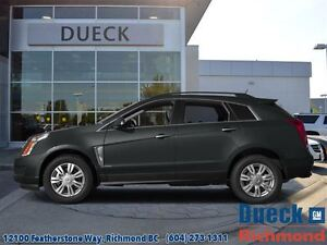 2015 Cadillac SRX Premium  - Sunroof -  Navigation -  Leather Se
