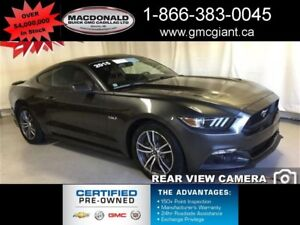 2015 Ford Mustang GT - Bluetooth -  Sync - $219.09 B/W