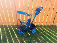 Deluxe Edition Little Tikes Trike