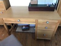 Office / bedroom desk & chair £45.00