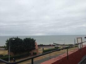 1 Bedroom Sea View Apartment in Bridlington.