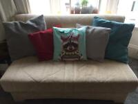 Pull out sofa bed for sale