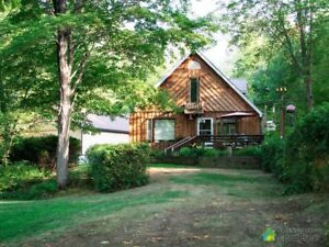 $840,000 - 2 Storey for sale in Parry Sound
