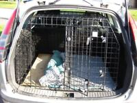 Dog Crate for Ford Focus Estate (07/2004 - 12/2010)