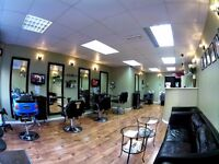 Looking for Eastern European unisex / barber / hairdreser to join our team