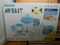 Baby starter kit