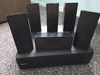 Pioneer surround sound ***Bargain***