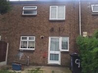 Three bedroom house Malvern Road(S9)