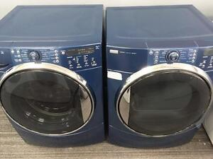 KENMORE HE5T STEAM Laveuse Secheuse Frontale Frontload Washer Dryer