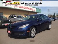 2010 Mazda MAZDA6 GS!!!   CERTIFIED AND E TESTED!!!